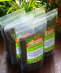 Buy Vermicompost plant fertilizer Economy Pack from Shashi n Gautam Kitchen Gardners Web-Shop India